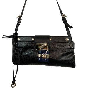 Chloe Paddington locket bag